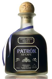 Patron Liqueur XO Cafe 750ml